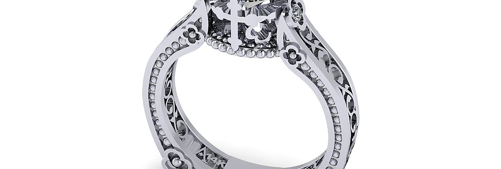 Renaissance Ring,