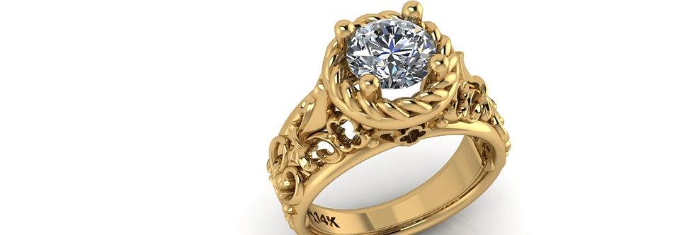 French Renaissance Ring