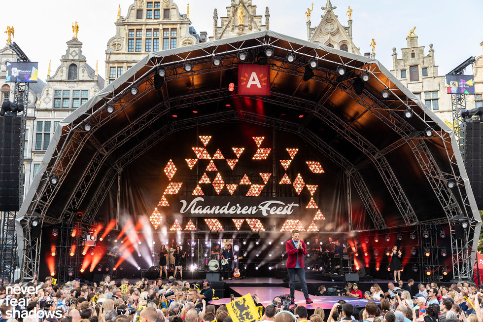 11 juli viering 2019 @ Antwerpen