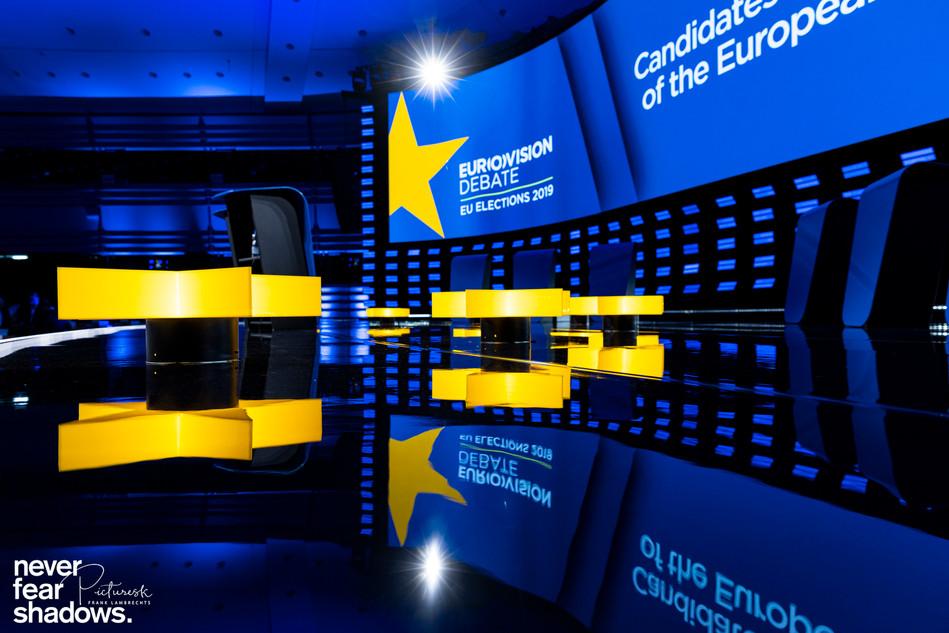 Presidential Debate of the European Commission