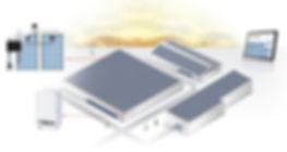 Sistemas Solaredge Comercial