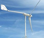 Aerogeneradores para microgeneracion Energia Renovable