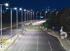 Sistemas de gestion de luminarias Energia renovable