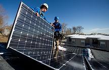 paneles solares Jinkosolar Energia Renovable
