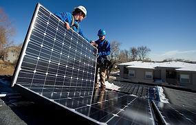 Paneles solares jinkosolar