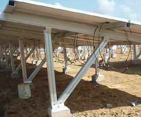 Sistemas de Montaje chicosolar techo y piso