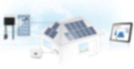 Sistemas Solaredge residencial