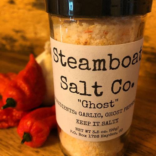 """""""Ghost"""" Salt"""