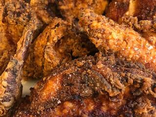 El Jefe Fried Chicken
