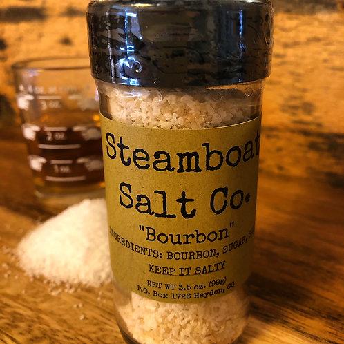 """""""Bourbon"""" Salt"""