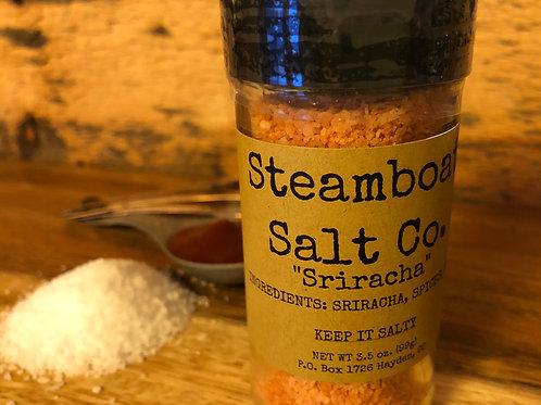 """""""Sriracha"""" Salt"""