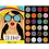 Thumbnail: COLOR UP EYESHADOW PALETTE (C)