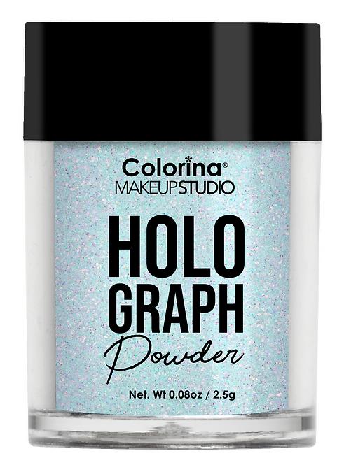 COLORINA HOLOGRAPH POWDER #04 GRAPHIC