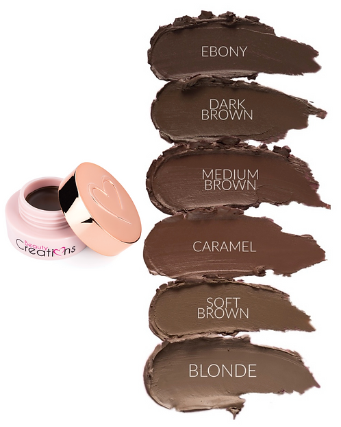 Eyebrow definer gel Beauty creations