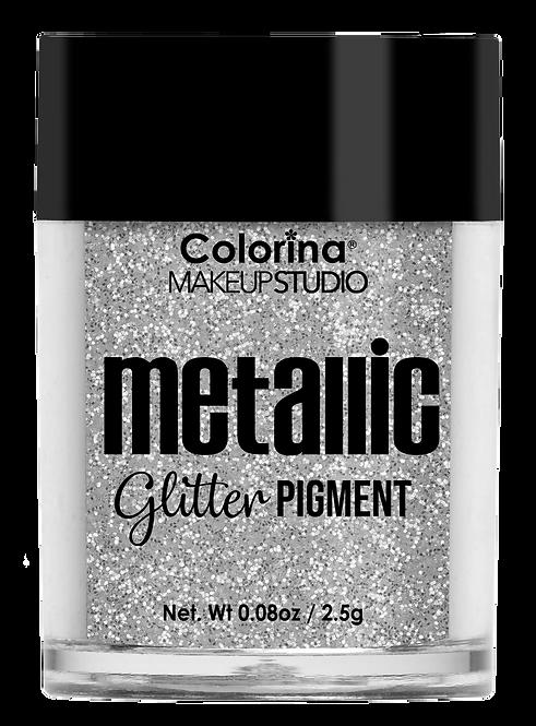 COLORINA METALLIC GLITTER PIGMENT #09 ECLIPSE