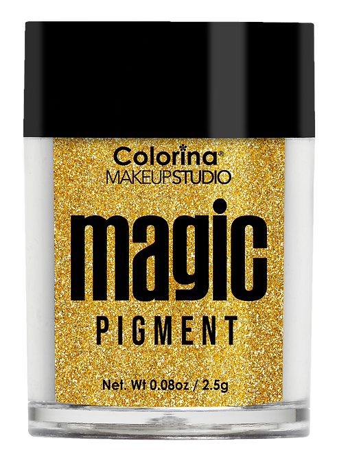 COLORINA MAGIC PIGMENT #03 SHAZAM