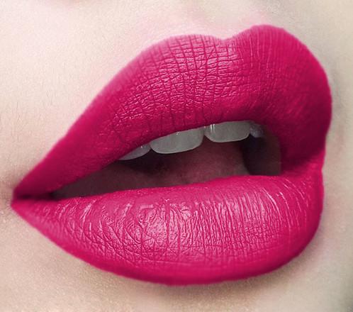 CHIKA MATTE LIPSTICK ROSE PINK #07 | Colorina | Puerto Rico ...