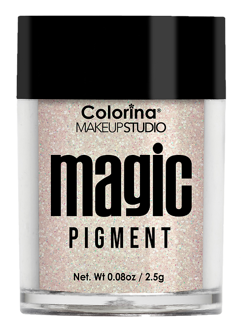 COLORINA MAGIC PIGMENT #02 ABRACADABRA