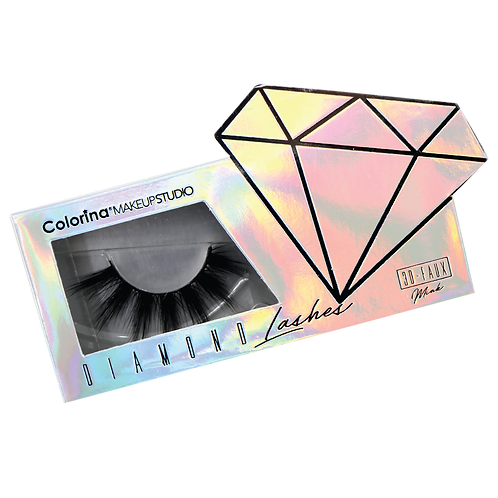 DIAMOND LASHES #05 RUBY