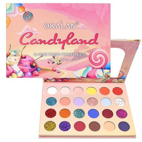 Candyland Okalan
