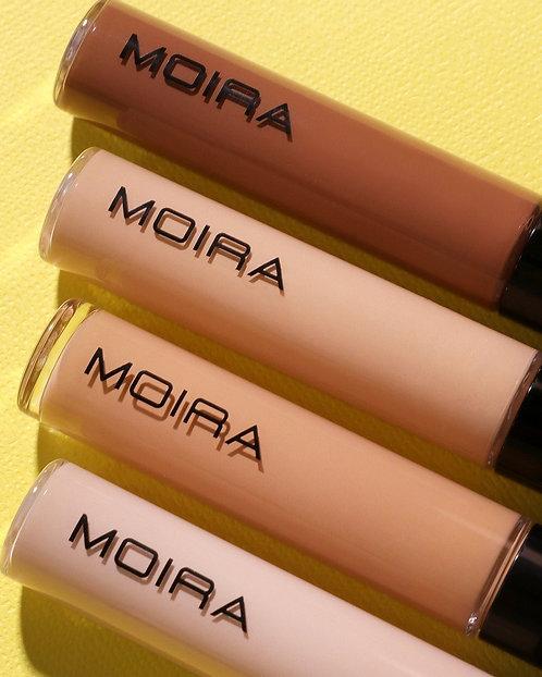 Moira Creamy concealer