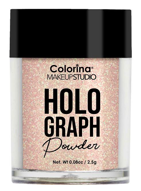 COLORINA HOLOGRAPH POWDER #11 DECAL