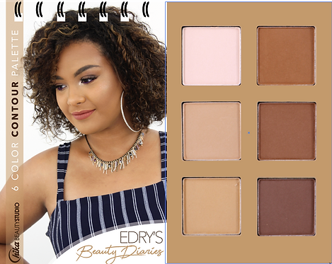 EDRY COLLECTION CONTOUR B
