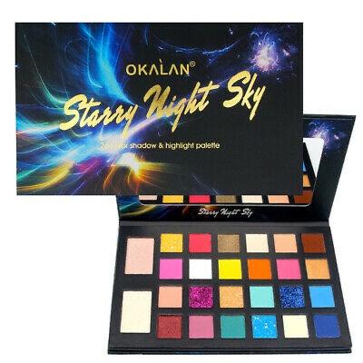 Starry night Okalan