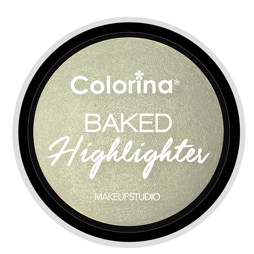 COLORINA BAKED HIGHLIGHTER #01