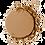 Thumbnail: CHIKA MIRROR COMPACT POWDER TAWNY#12