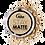 Thumbnail: CHIKA MIRROR COMPACT POWDER NATURAL BEIGE #04