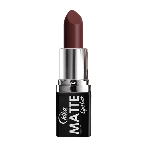 NEW CHIKA MATTE LIPSTICK CAFE #13