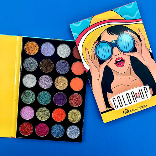 COLORINA COLOR UP COLLECTION