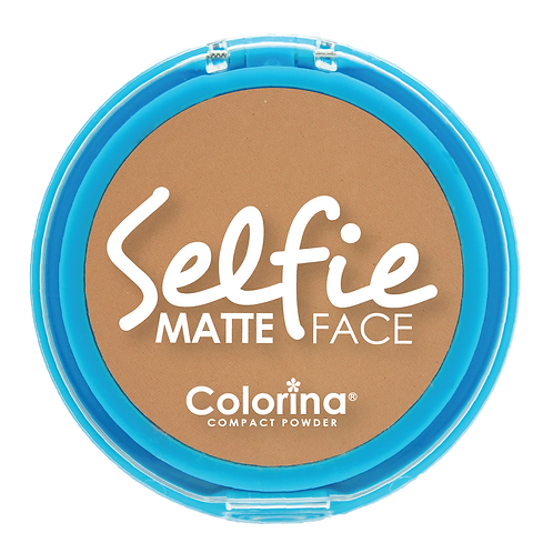 COLORINA SELFIE FACE NATIVA #09