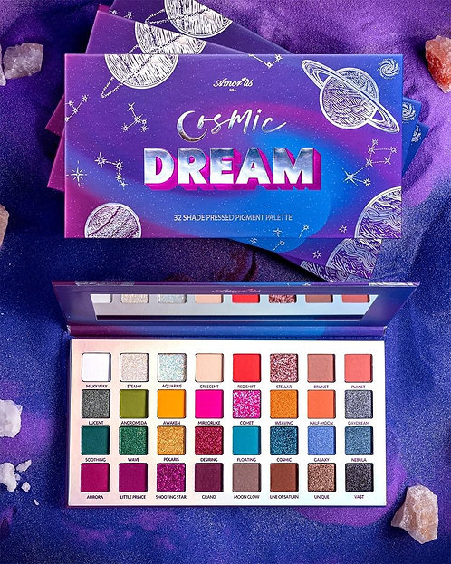 Amor us Cosmic Dream