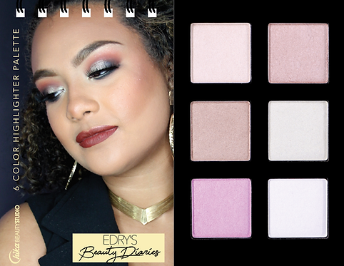 EDRY COLLECTION HIGHLIGHTER B