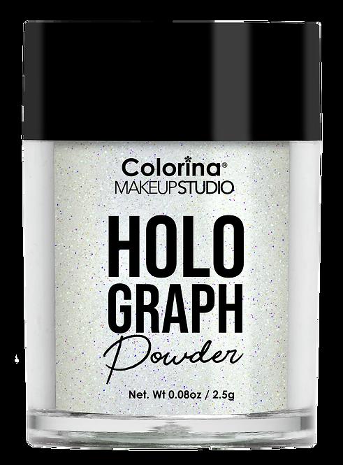 COLORINA HOLOGRAPH POWDER #03 SPARKLE
