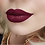 Thumbnail: NEW MATTE COLORINA MAKEUP STUDIO WINE II #24