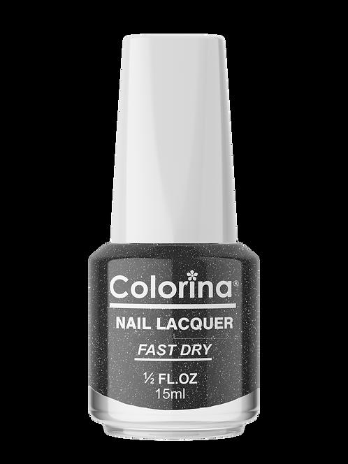 COLORINA NAIL LACQUER #106 LA NOCHE