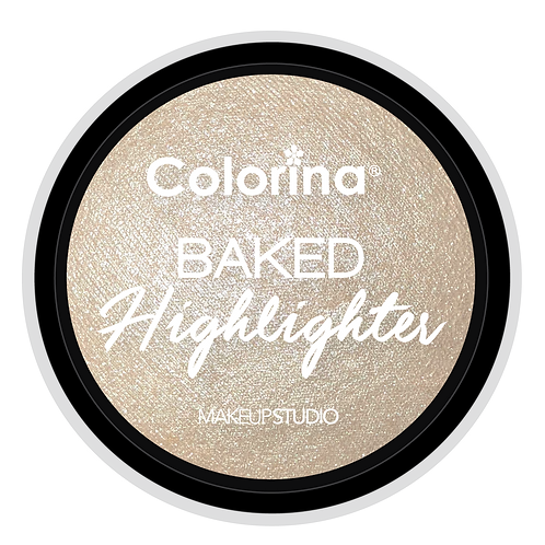 COLORINA BAKED HIGHLIGHTER #03