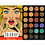 Thumbnail: COLOR UP EYESHADOW PALETTE (B)