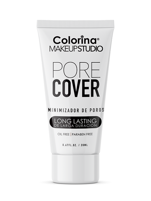COLORINA PORE COVER PRIMER