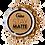 Thumbnail: CHIKA MIRROR COMPACT POWDER MEDIUM TAN #07
