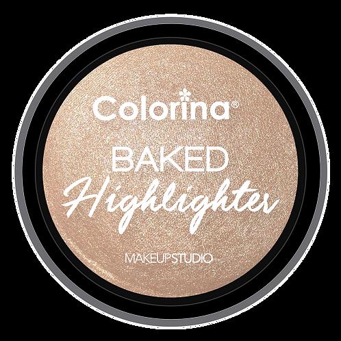 COLORINA BAKED HIGHLIGHTER #06
