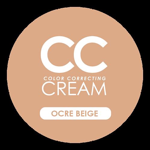 CHIKA CC CREAM OCRE BEIGE
