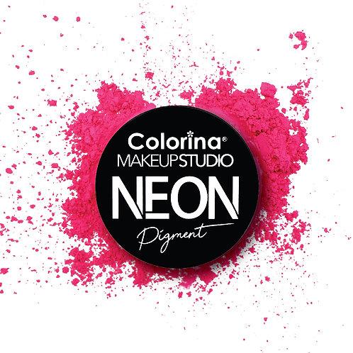 COLORINA PINK NEON PIGMENT