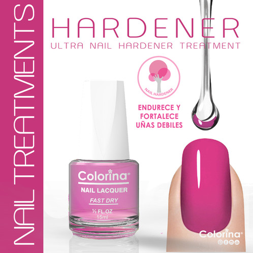 Colorina Nail Treatments