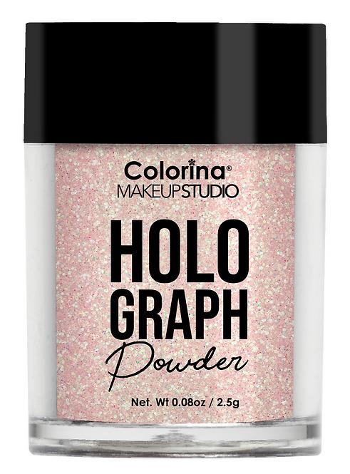 COLORINA HOLOGRAPH POWDER #06 SHINY