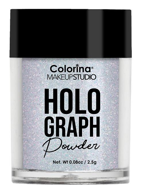 COLORINA HOLOGRAPH POWDER #05 FROZEN