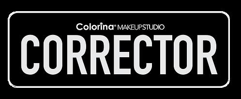 COLORINA CONTORNO COLLECTION CORRECTOR PALETTE